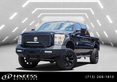 Ford Lariat 6 IN Fox Lift 20 in FUEL WHEEL 35 IN Tires !! Lariat 2014