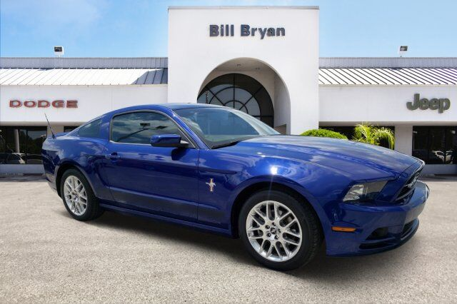 2014 Ford Mustang 2DR Leesburg FL