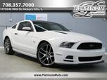 2014 Ford Mustang GT Auto Navigation