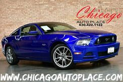 2014_Ford_Mustang_GT_ Bensenville IL