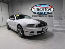 2014_Ford_Mustang_GT Convertible Premium_ Carol Stream IL