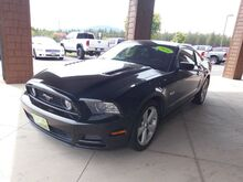 2014_Ford_Mustang_GT Coupe_ Spokane Valley WA