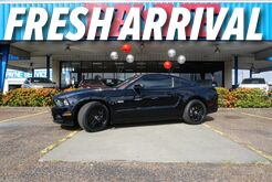 2014_Ford_Mustang_GT_ Mission TX