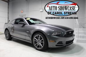 Ford Mustang GT Performance Pkg 2014