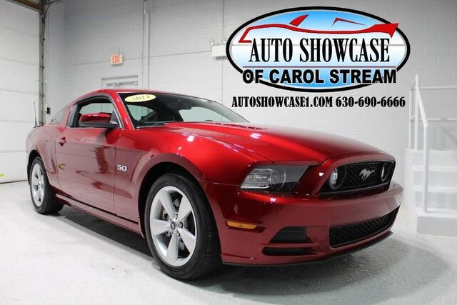 2014 Ford Mustang GT Premium Carol Stream IL