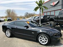 2014_Ford_Mustang_GT Premium_ Evansville IN