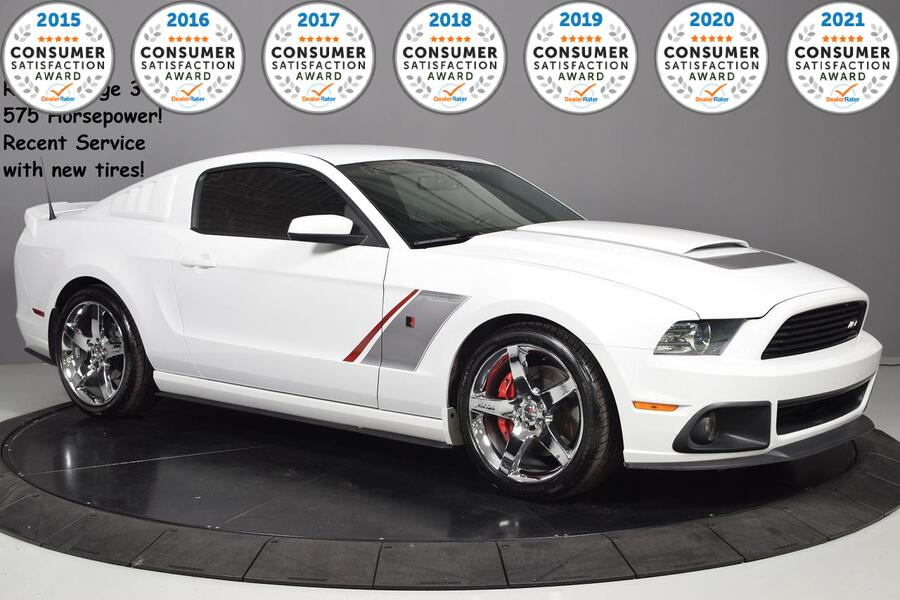 2014_Ford_Mustang_GT Premium_ Glendale Heights IL