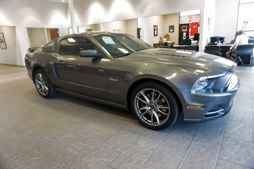 2014 Ford Mustang GT Premium Hardeeville SC