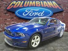 2014_Ford_Mustang_GT Premium_ Columbiana OH