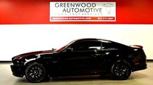 2014_Ford_Mustang_GT_ Greenwood Village CO