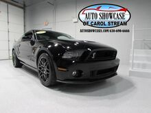 2014_Ford_Mustang_Shelby GT500 SVT Performance Pkg_ Carol Stream IL