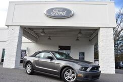 2014_Ford_Mustang_V6_ Hickory NC