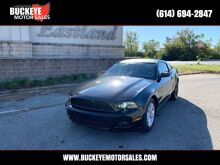2014_Ford_Mustang_V6_ Columbus OH