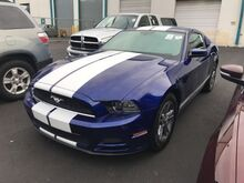 2014_Ford_Mustang_V6 Coupe_ Charlotte NC