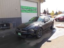 2014_Ford_Mustang_V6 Coupe_ Spokane Valley WA