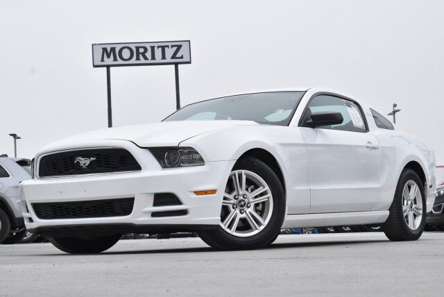 2014 Ford Mustang V6 Fort Worth TX