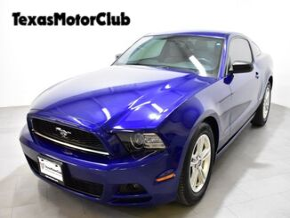 2014_Ford_Mustang_V6 Premium_ Arlington TX