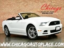 2014_Ford_Mustang_V6 Premium_ Bensenville IL