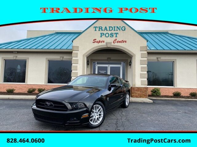 2014_Ford_Mustang_V6 Premium_ Conover NC