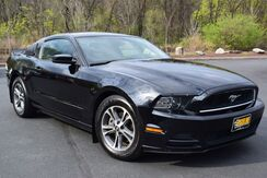 2014_Ford_Mustang_V6 Premium_ Easton PA