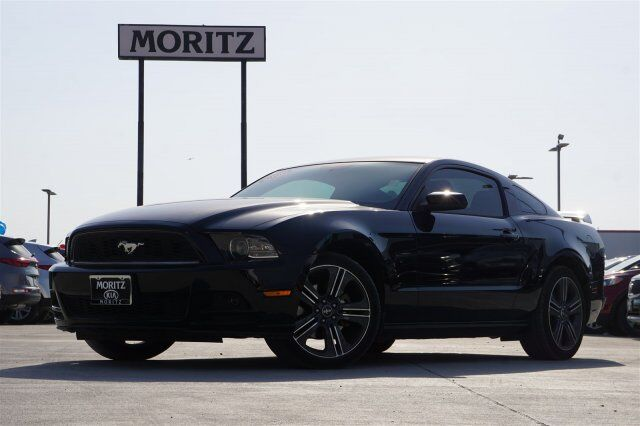 2014 Ford Mustang V6 Premium Fort Worth TX