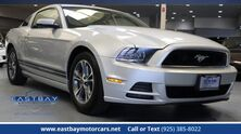 Ford Mustang V6 Premium *Leather* 2014