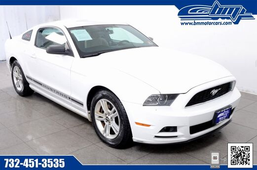 2014 Ford Mustang V6 Rahway NJ