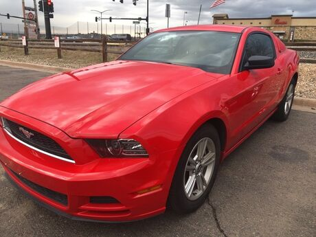 2014 Ford Mustang V6 Englewood CO