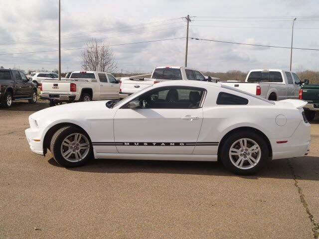 2014 Ford Mustang V6 West Point MS