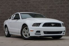 2014_Ford_Mustang_V6_ Fort Worth TX