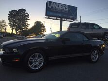 Ford Mustang V6 2014