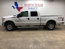 2014_Ford_Super Duty F-250 SRW_FX-4 4x4 Diesel Crew Short Bed Bluetooth 1 Texas Owner_ Mansfield TX
