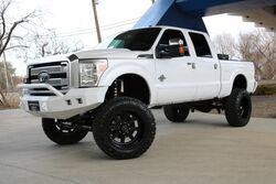 Ford Super Duty F-250 SRW Platinum 2014