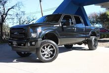 2014_Ford_Super Duty F-250 SRW_Platinum_ Carrollton TX