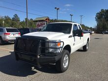 2014_Ford_Super Duty F-250 SRW_XL_ Monroe GA