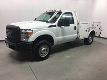 2014_Ford_Super Duty F-250 SRW_XL_ Omaha NE
