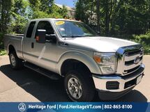 2014 Ford Super Duty F-250 SRW XLT South Burlington VT