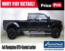 2014_Ford_Super Duty F-350 DRW_4WD Crew Cab Lariat Diesel_ Maumee OH