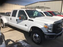 2014_Ford_Super Duty F-350 DRW_XL_ Englewood CO