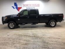 Ford Super Duty F-350 SRW 2014 XLT FX4 4WD 6.7L Diesel Ranch Hand Bed Liner 2014