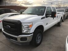 2014_Ford_Super Duty F-350 SRW_XL_ Englewood CO