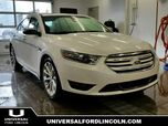 2014 Ford Taurus Limited  - Leather Seats -  Bluetooth