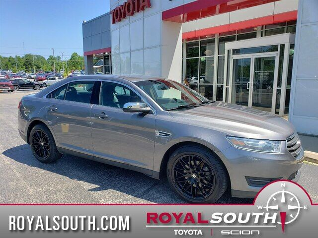 2014 Ford Taurus Limited Bloomington IN