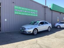 2014_Ford_Taurus_Limited FWD_ Spokane Valley WA