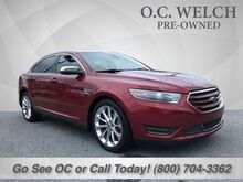2014_Ford_Taurus_Limited_ Hardeeville SC