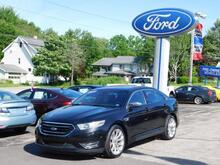 2014_Ford_Taurus_Limited_ Erie PA