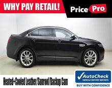 2014_Ford_Taurus_Limited V6 w/Sunroof_ Maumee OH