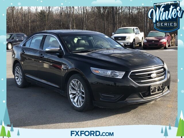 2014 Ford Taurus Limited Watertown NY