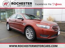 2014_Ford_Taurus_Limited w/Heated Seats + Remote Start_ Rochester MN