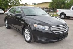 2014_Ford_Taurus_SE FWD_ Houston TX